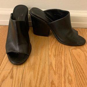 Dolce Vita Block Heels